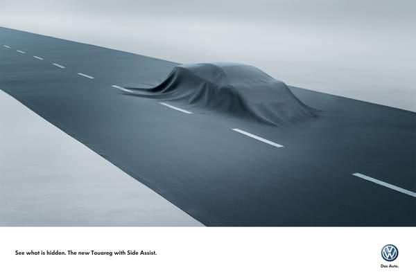 publicidad gráfica creativa
