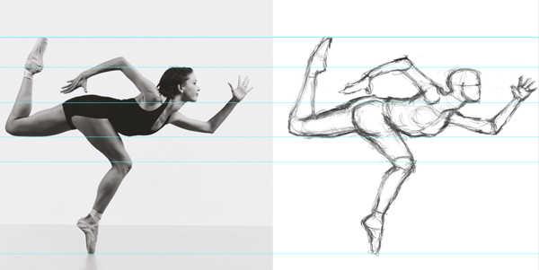 tutoriales para aprender a dibujar