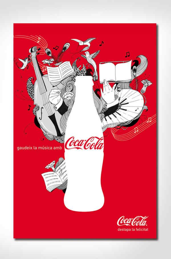 ilustracion hecha en Barcelona