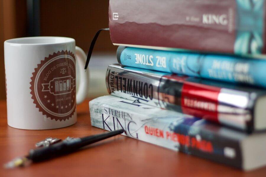 libros para leer el 2018