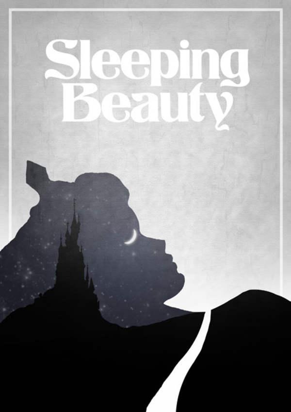 posters alternativos de películas