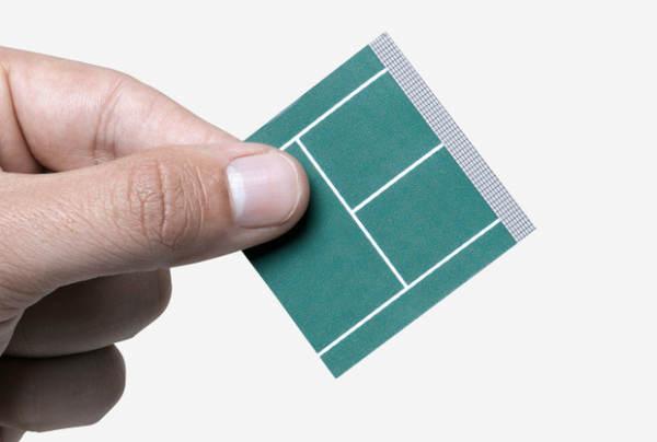 tarjetas presentación