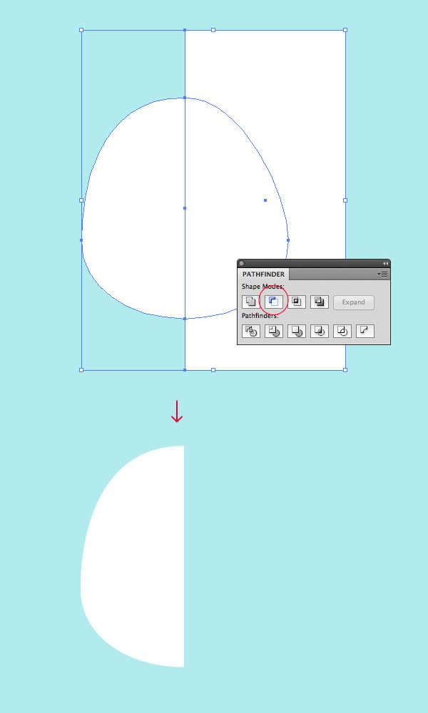 Formas básicas en illustrator