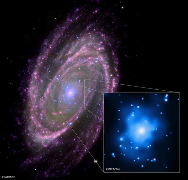 fotografías del universo