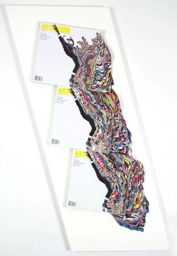 revistas de arte