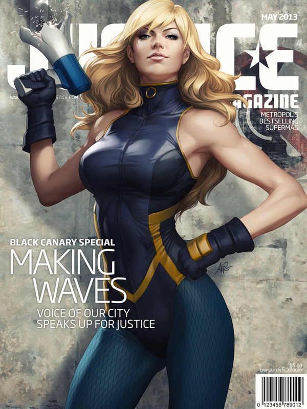 portadas no oficiales de cómics