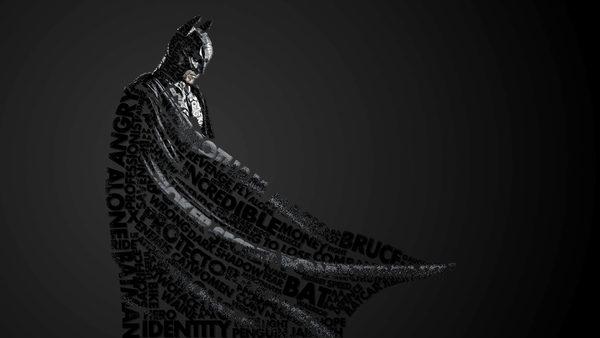 súper héroes batman