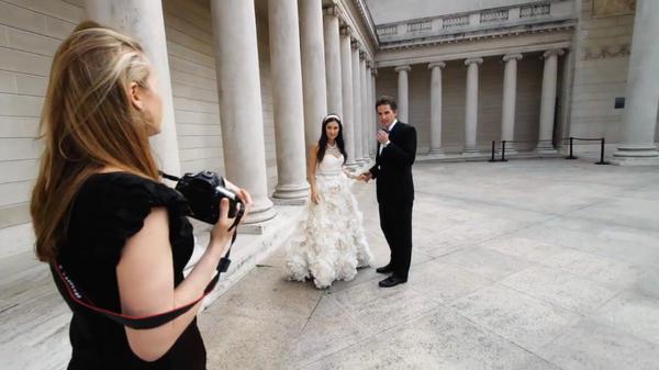 videos promocionales de fotógrafos