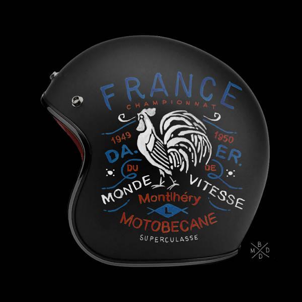 cascos para moto