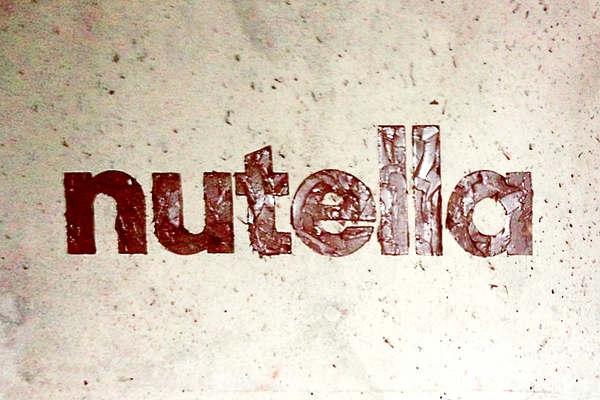 logotipos de marcas hechos con su producto