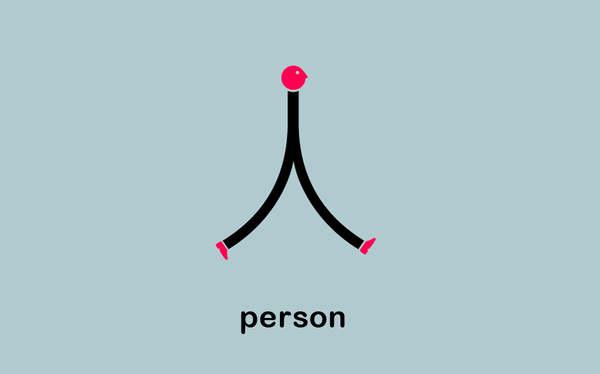aprender chino con ilustraciones