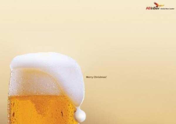 publicidad de navidad