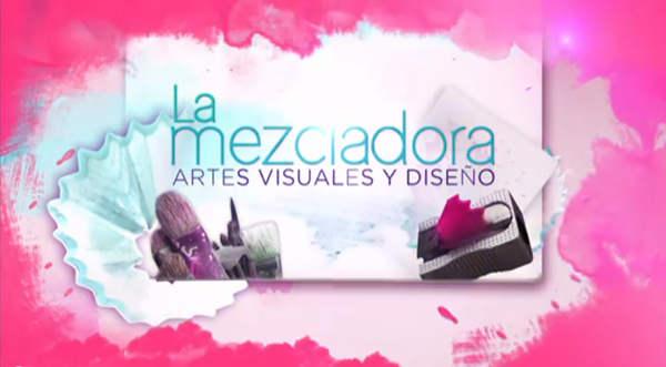 artes visuales y diseño