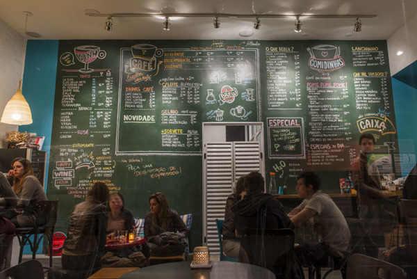 diseño de menús para restaurantes