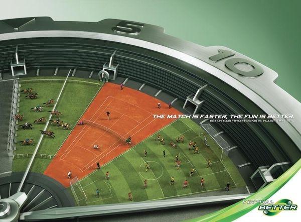 publicidad apuestas deportivas