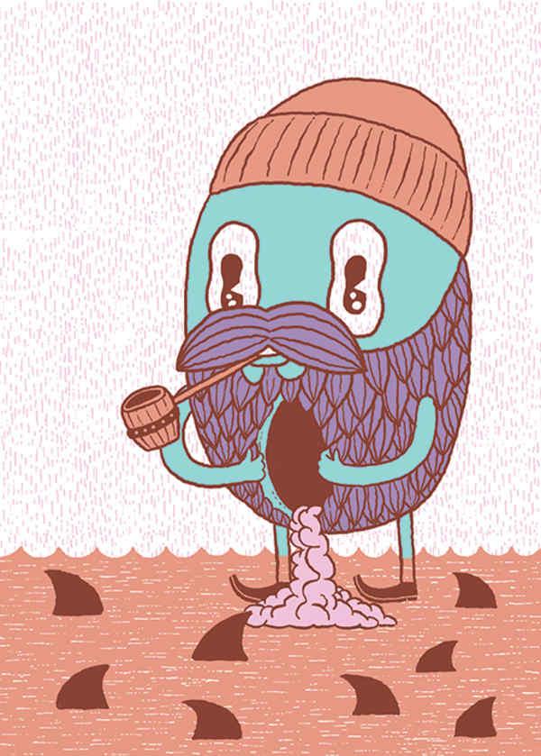 ilustraciones de alejandro giraldo