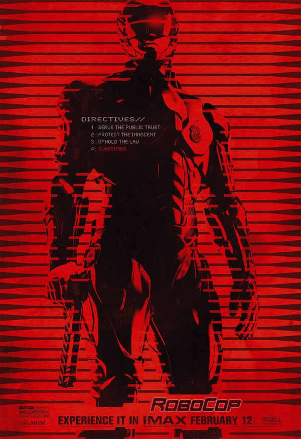 posters de películas del 2014