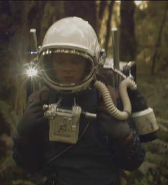 corto astronauta