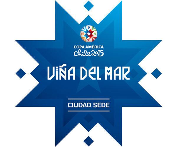 identidad visual Chile 2015