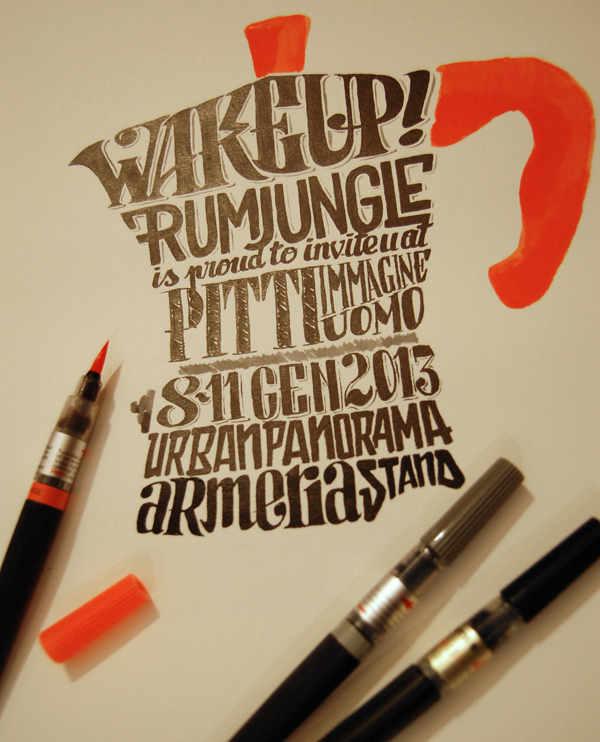 letras que forman figuras