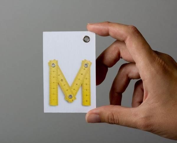 tarjetas de presentación arquitectos