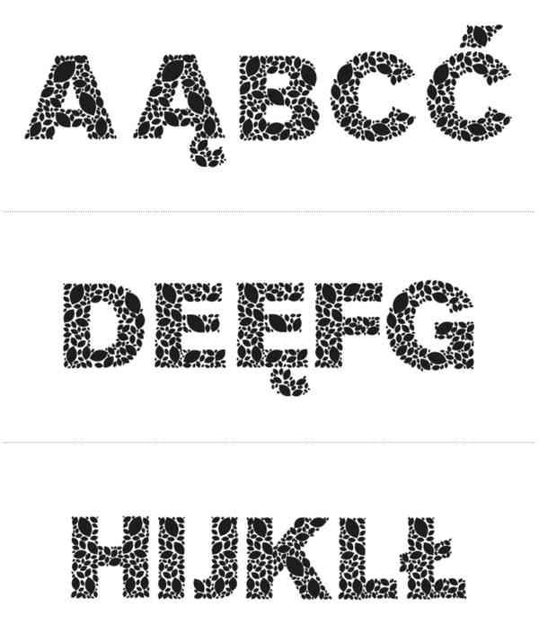 tipografía de fantasía para descargar