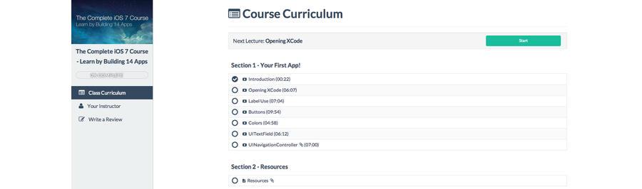 curso gratuito para programar apps