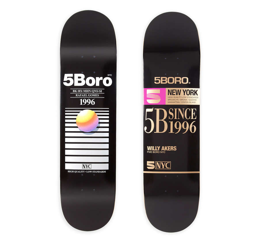 diseños para tablas de skate