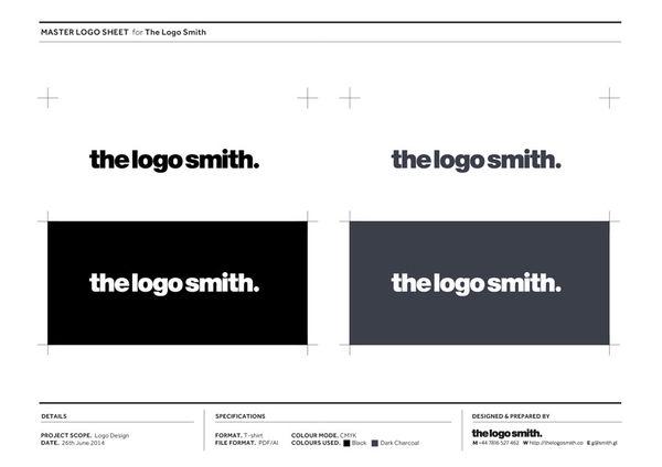 plantilla para logotipo