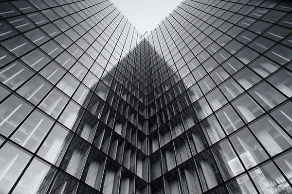 fotos geometría urbana