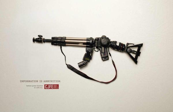 publicidad libertad prensa