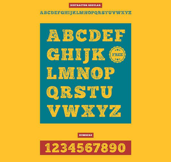 tipografías elegantes