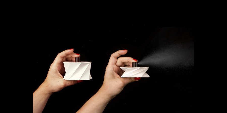 concepto perfume