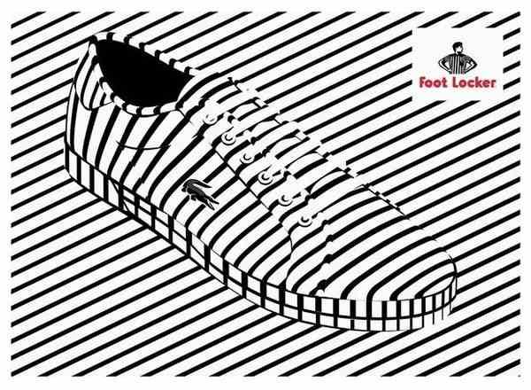 ilustraciones de sneakers