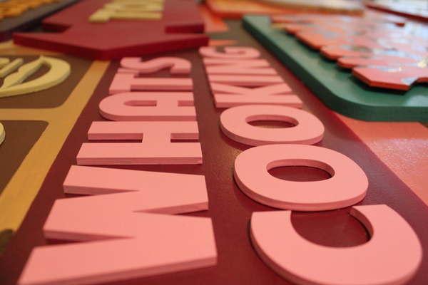 letreros y rótulos