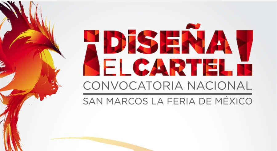 concurso cartel feria San Marcos