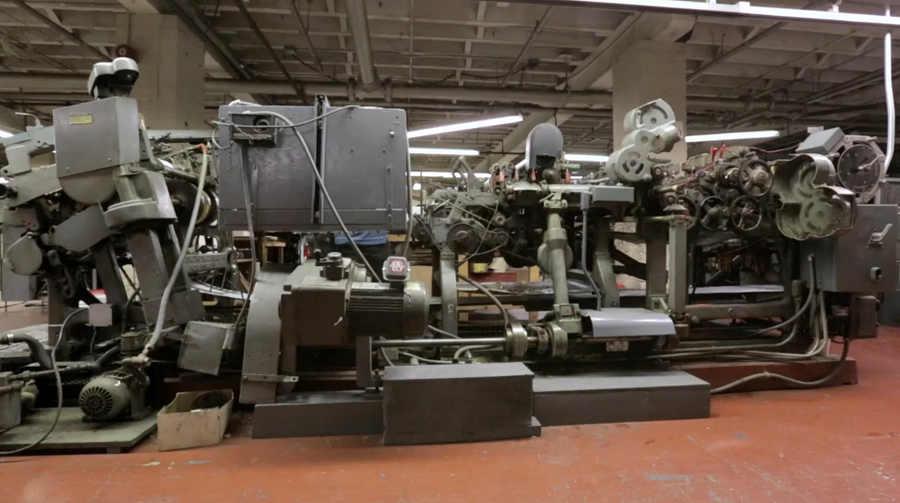 procesos de impresión