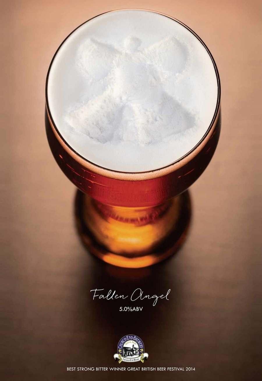 publicidad festival de cerveza