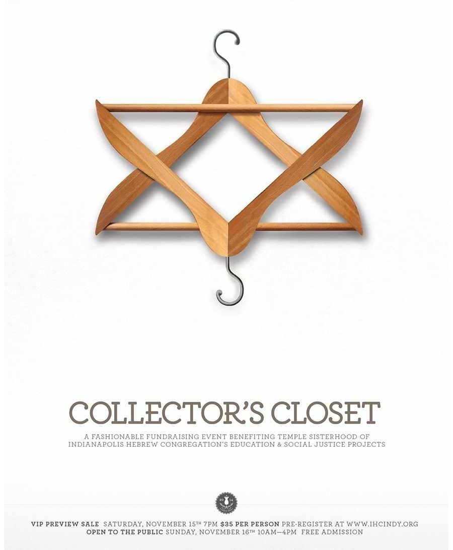 publicidad iglesia y ropa