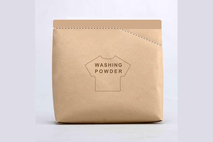 empaques inteligentes para detergentes