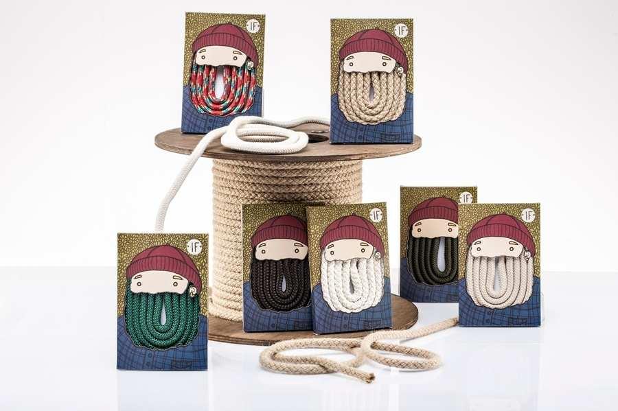 empaque para cuerdas
