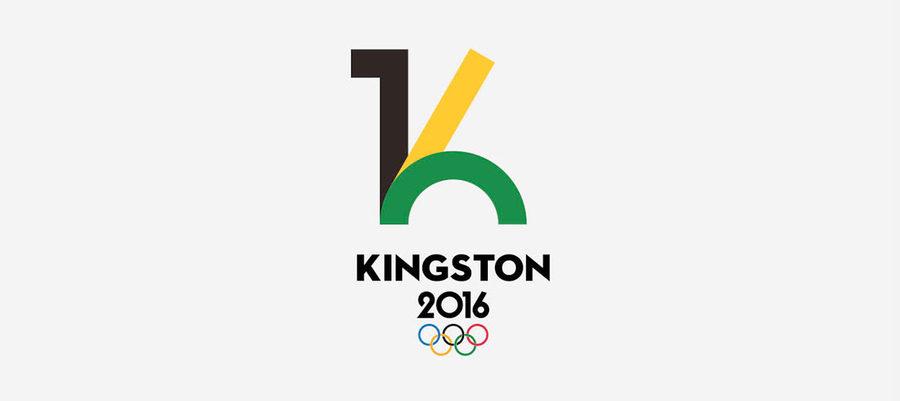 imagen de marca para un evento deportivo
