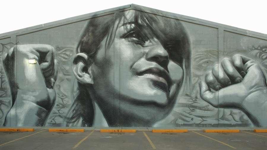 mural el mac