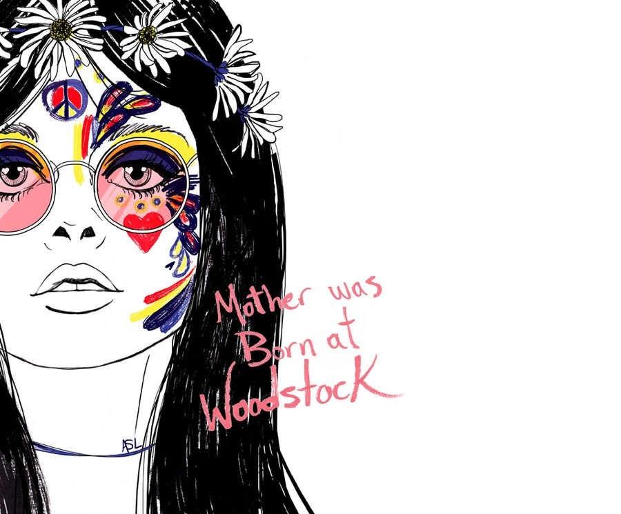 ilustración Amanda Lanzone