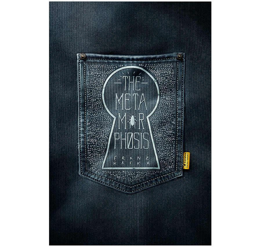 publicidad de libros de bolsillo