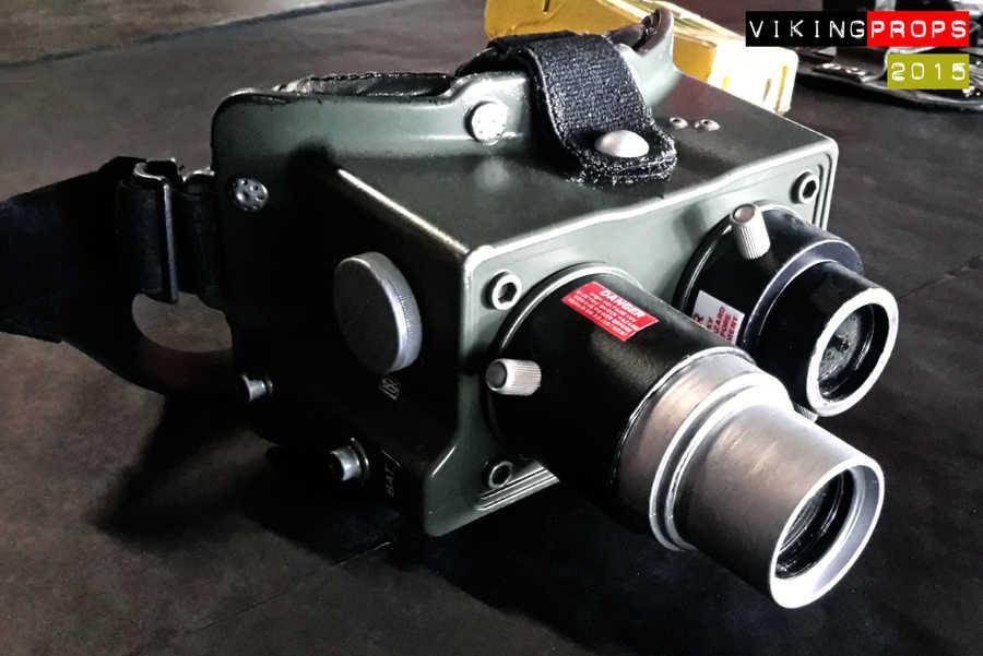 replica lentes ghostbusters