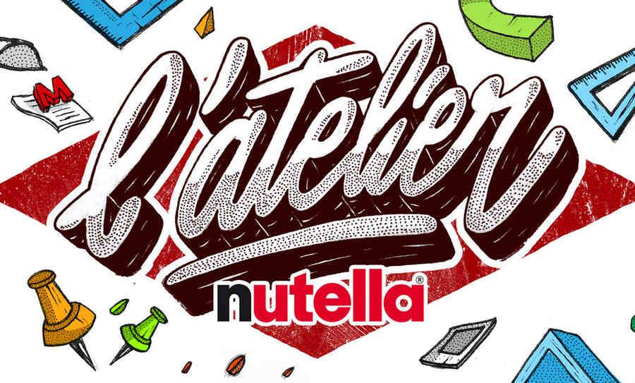 rediseño nutella