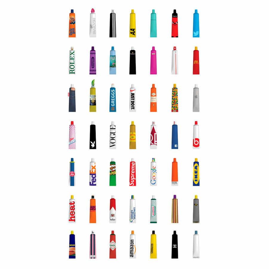 diseños divertidos de envases