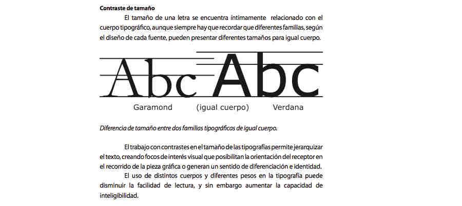 libro gratuito de tipografía