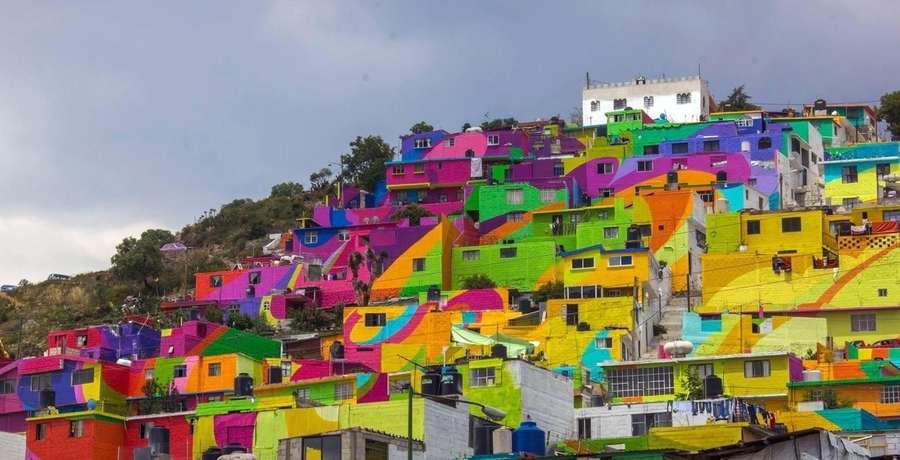 macromural en México